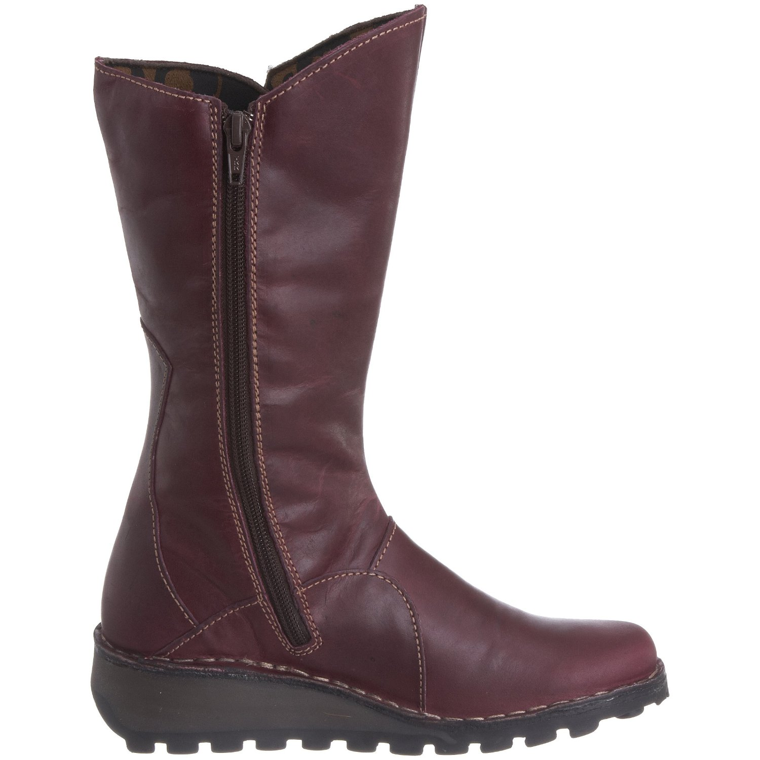 fly mes purple womens new boots shoes cheap ebay