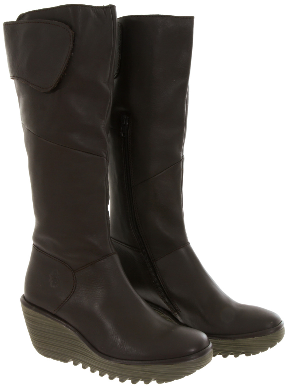 Brown Women's Boots: Find the latest styles of Shoes from dnxvvyut.ml Your Online Women's Shoes Store! Get 5% in rewards with Club O! Journee Collection Women's Kendel Faux Leather Lace-up Buckle Combat Boots. 52 Reviews. SALE. More Options. Quick View. Sale $ 29 - $