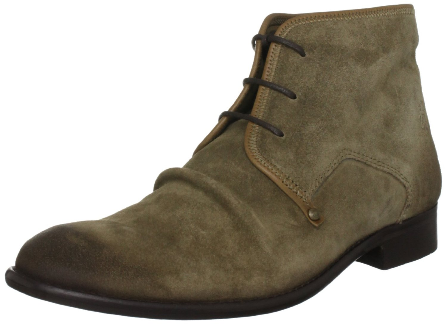 fly mens watt sand camel new suede boots shoes ebay