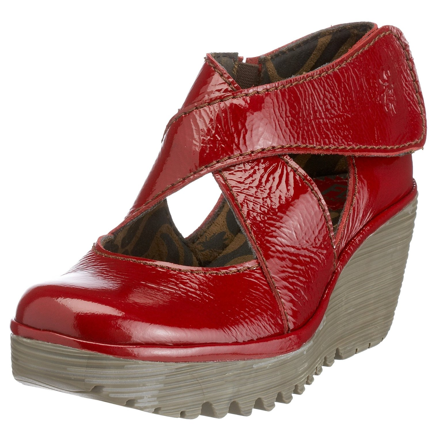 Red Women's Wedges: urgut.ga - Your Online Women's Shoes Store! Get 5% in rewards with Club O!