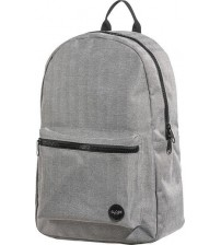 Globe Dux Deluxe Grey Ink Shoulder Backpack