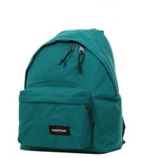 Eastpack PADDED PAK'R Green Unisex Nylon Shoulder Bag Backpack