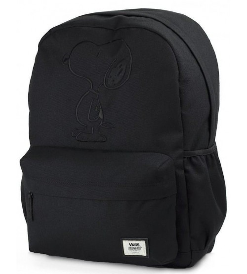 Vans X Peanuts Tonal Embroidery Realm Bag Backpack