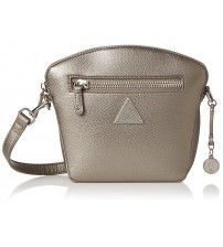 Fly London Elil615fly Metallic Lead Womens Cross Body Bag