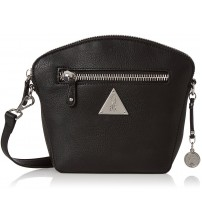 Fly London Elil615fly Black Womens Cross Body Bag