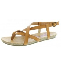 Blowfish Granola Sand Womens Gladiator Sandals Shoes