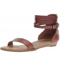 Blowfish Becha Clay Womens Sandals Shoes
