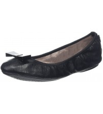 Butterfly Twists Chloe II Black Womens Ballerinas Flats Shoes