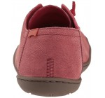 Camper Peu Cami 20848 Wine Womens Leather Trainers Shoes