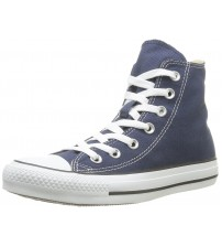 Converse Chuck Taylor All Star Navy White Hi Unisex Trainers