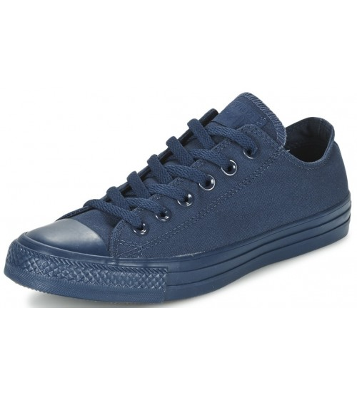 Converse Chuck Taylor CTAS Ox Navy Lo Unisex Trainers