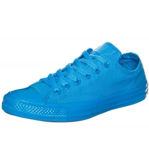 Converse Chuck Taylor CTAS Ox Blue Lo Unisex Trainers