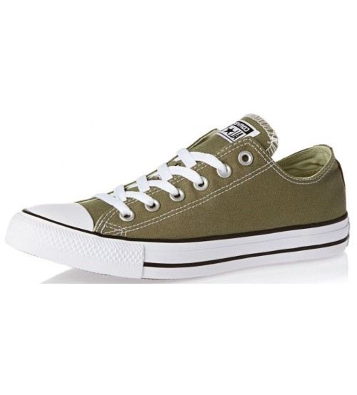 Converse Chuck Taylor All Star Jute Seasonal Womens Lo Trainers