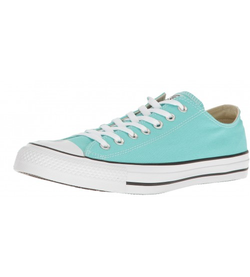 Converse Chuck Taylor All Star Light Aqua Lo Womens Trainers