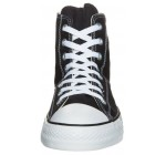 Converse Chuck Taylor All Star Black White Hi Unisex Trainers Boots