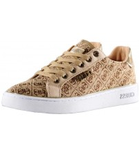 7ef0114b0 Guess Beckie 2 Beibr Womens Trainers Shoes