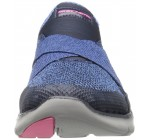 Skechers Flex Appeal 2.0 New Image Navy Womens Trainers Shoes