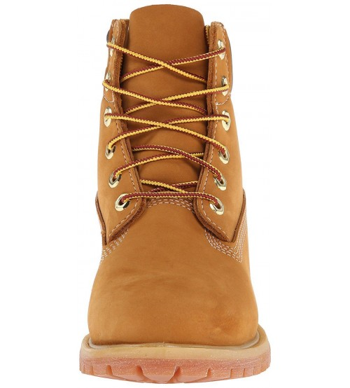 Popular Womens Timberland 6 Inch Premium Wheat Yellow Iconic Leather Ankle Boots Uk Size | EBay