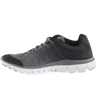 Blend He Charcoal White Mens New Trainers Shoes