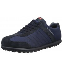 Camper 18302 Pelotas Xl Navy Red Mens Trainers Shoes