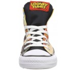 Converse Chuck Taylor All Star Looney Tunes Black Red Trainers