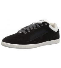 Diesel Happy Hours S-Happy Low Black White Mens Trainers