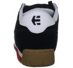 Etnies Lo Cut II 2 LS Navy White Red Suede Mens Skate Trainers