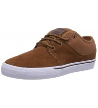 Globe Mahalo Toffee Suede Men Skate Trainers