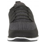 Lacoste L.IGHT 317 5 SPM Black White Mens Trainers Shoes
