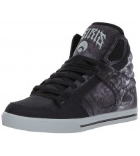 Osiris Clone Huit Battle Mens Hi Top Skate Trainers