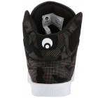 Osiris NYC 83 Vulc Covert Ops Lutzka Mens Hi Top Skate Trainers