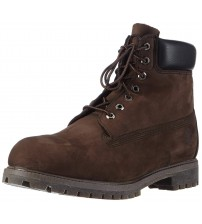 Timberland 6 Inch Premium Brown Mens Leather Boots