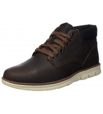 Timberland Bradstreet Chukka Potting Soil Mens Leather Boots