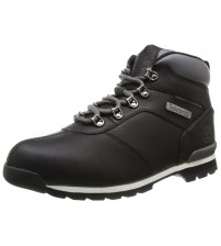 Timberland Splitrock 2 Hiker Black Mens Leather Boots
