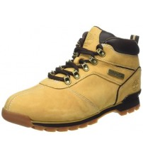 Timberland Splitrock 2 Wheat Mens Leather Boots