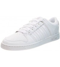 K. Swiss Alvary White Men Leather Trainers