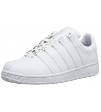 K. Swiss Classic VN White Men Leather Shoes