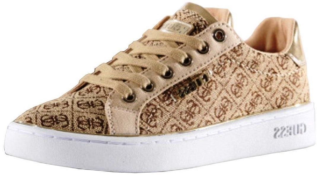 472b33748 Guess Beckie 2 Beibr Womens Trainers Shoes Quick View